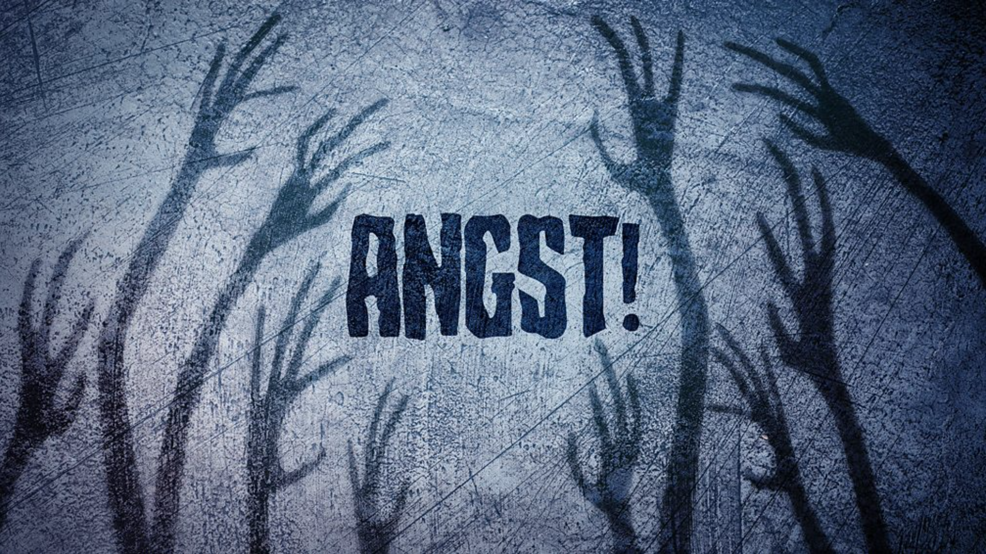 Angst Graphic